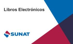 OBLIGADOS A LLEVAR LIBROS ELECTRONICOS A PARTIR DE ENERO 2021